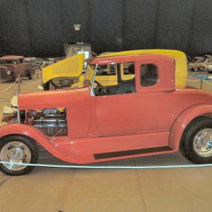 Street Rod Car